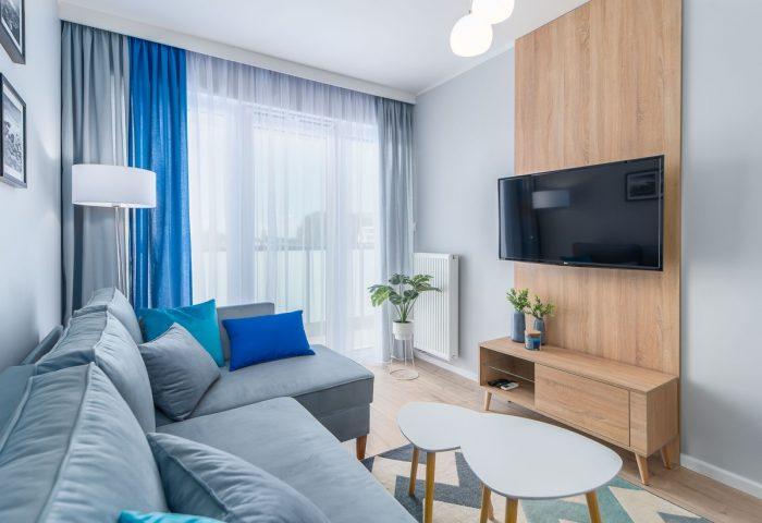 Faro Apartamenty